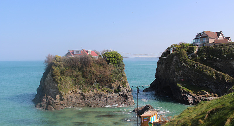 White House Newquay | Bed and Breakfast | Cornwall | Sea Views