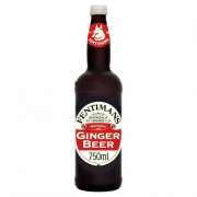 White House Newquay | Fentimans Ginger Beer
