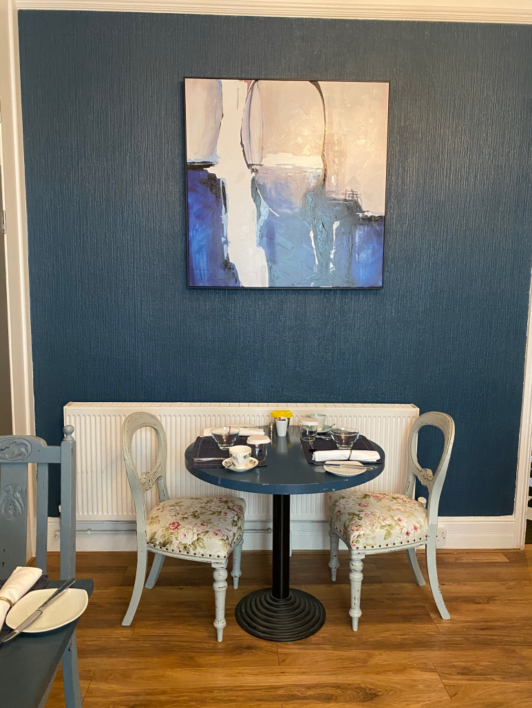 White House Newquay | Free Breakfast