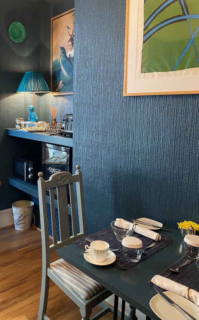 White House Newquay | Breakfast