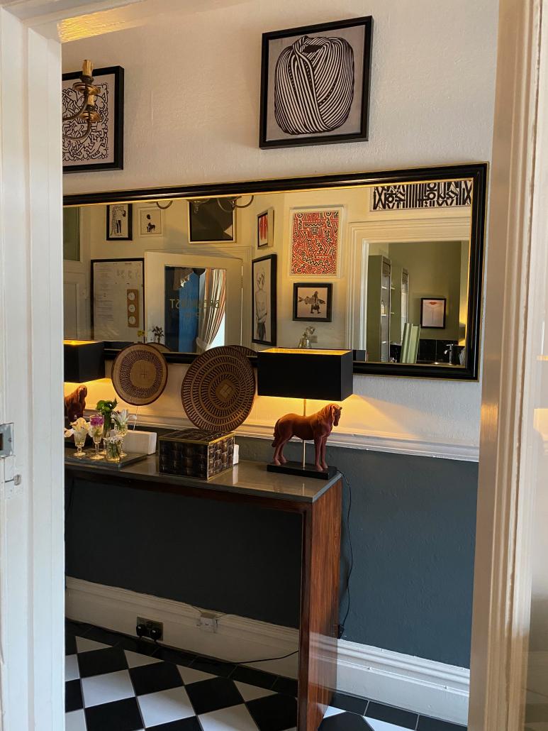 White House Newquay | Interior Design