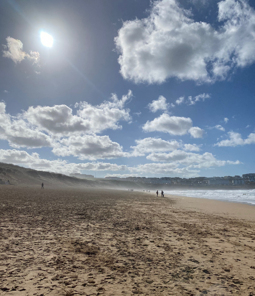 White House Newquay | Magnificent Beaches