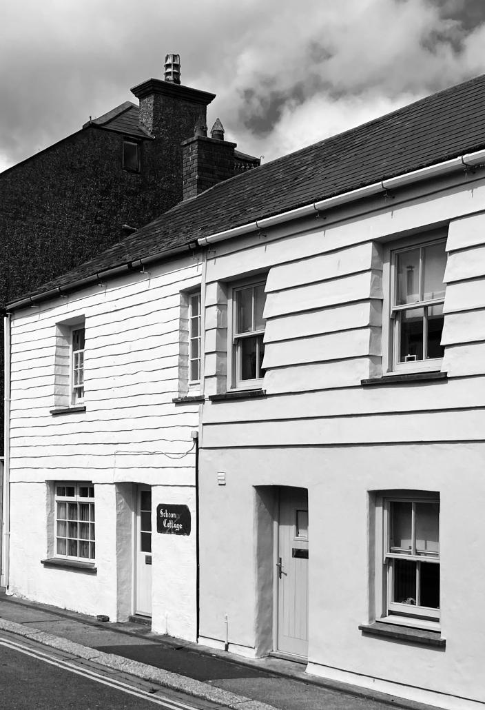 White House Newquay | Cornwall