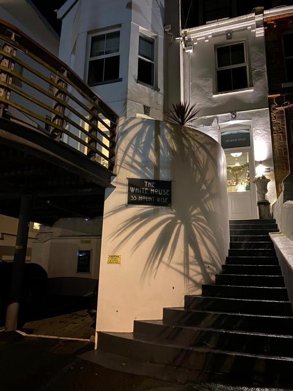 White House Newquay | Cornwall | Luxury