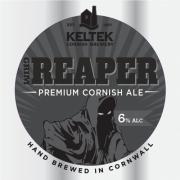 White House Newquay | Reaper Cornish Ale