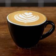 White House Newquay | Coffee