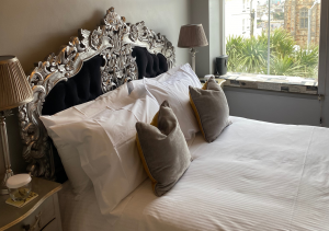 White House Newquay | Luxury and Oppulence