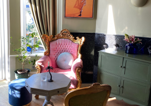 White House Newquay | Luxury Boutique Hotel