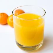 White House Newquay | Orange Juice